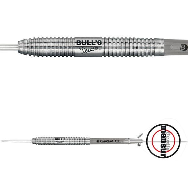 bulls – Bull´s mensur suljovic dartpile 90% 25 gram fra dartshop
