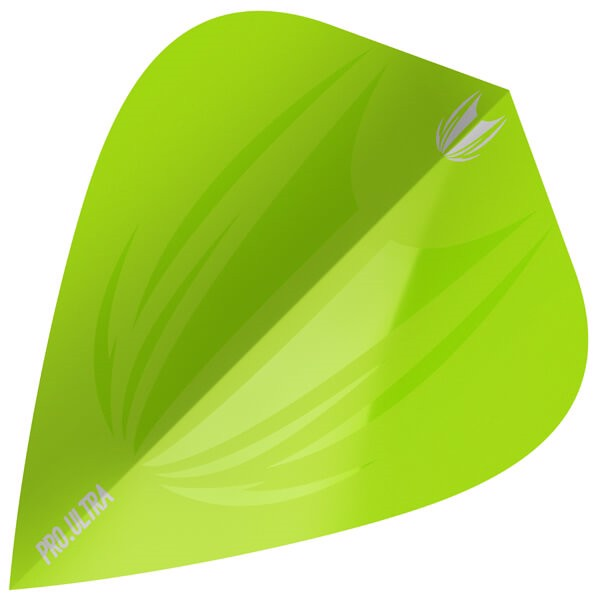 Image of   ID. Pro Ultra Lime Grøn Kite