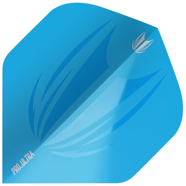 Id. pro ultra blå standard fra target fra dartshop