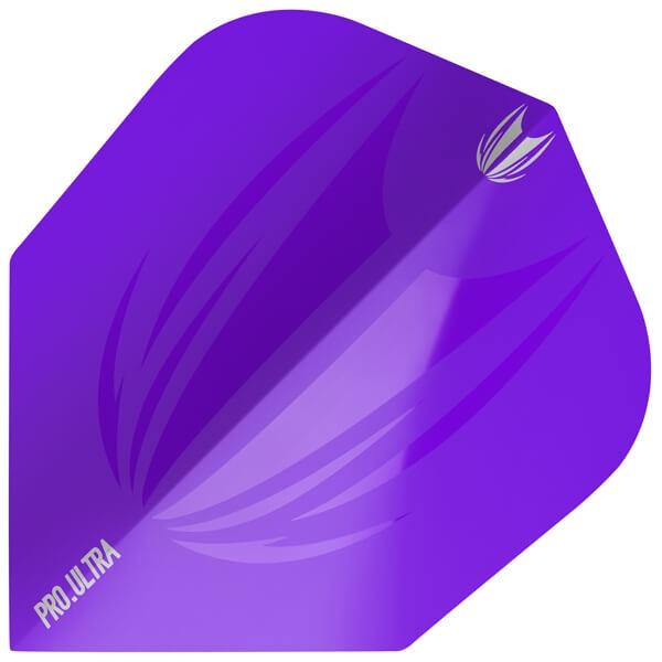 Id. pro ultra lilla no. 6 fra target på dartshop