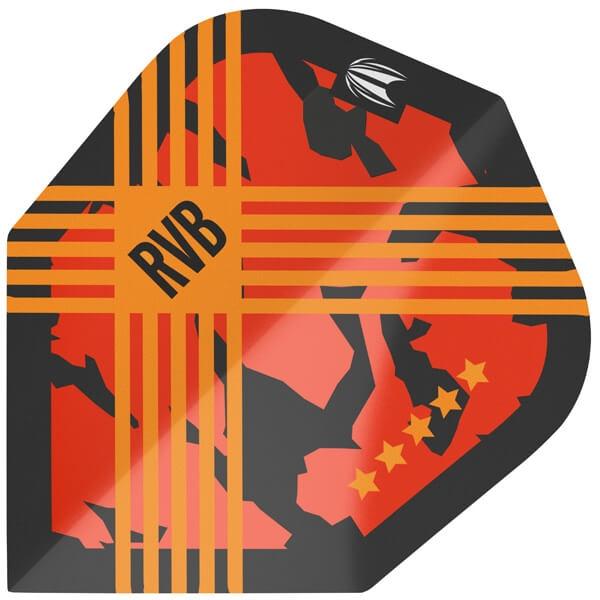 Rvb g3 pro ultra no. 6 fra target fra dartshop