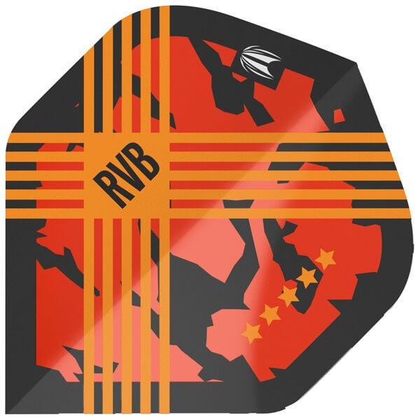 target Rvb g3 pro ultra standard på dartshop
