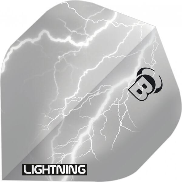 Image of   Lightning Flights - Sølv