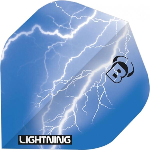 Image of   Lightning Flights - Blå