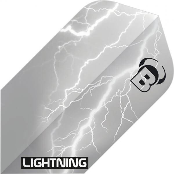 Image of   Lightning Flights - Sølv Smal