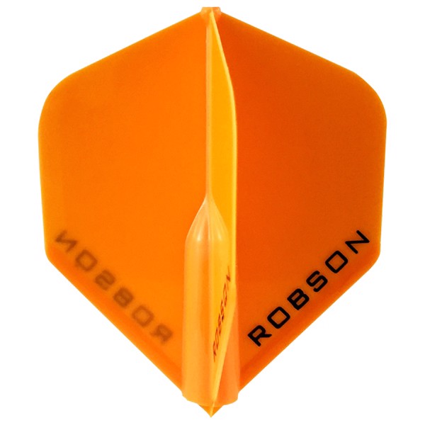 Robson+ Flight Standard Orange