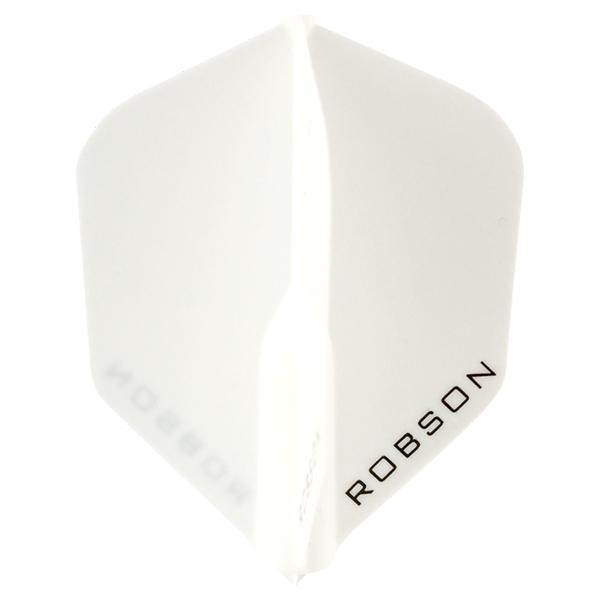 Robson+ Flight No. 6 Hvid