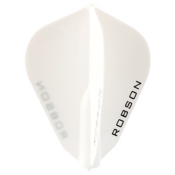 Robson+ Flight Fantail Hvid