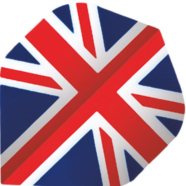 Image of   Base Flights - Union Jack