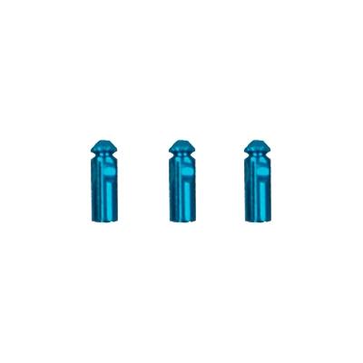 bull's Bull´s flight skåner aluminium (blå) på dartshop