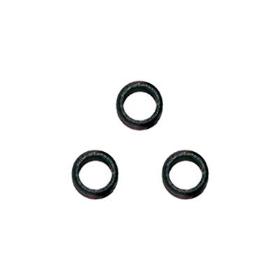 bull's Bull´s shaft alu rings (sort) fra dartshop