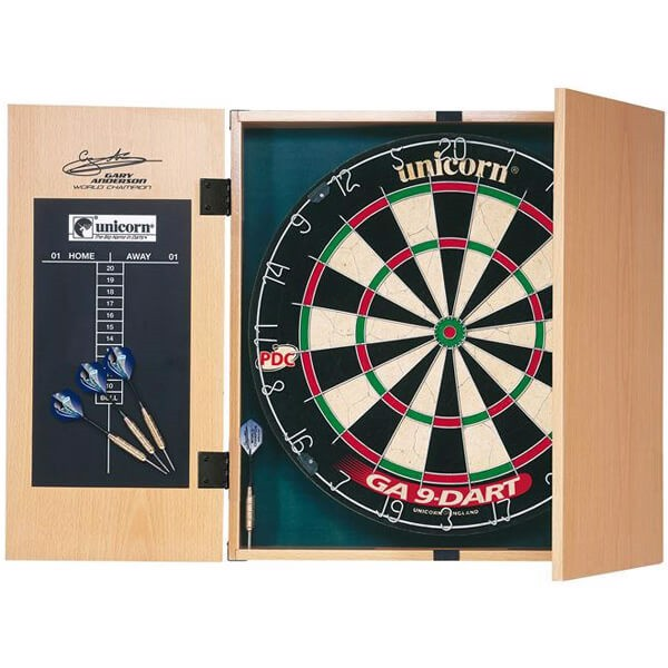 Image of   Gary Anderson Home Dart Center (Lys)