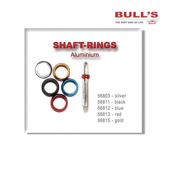bulls Bull´s shaft alu rings på dartshop