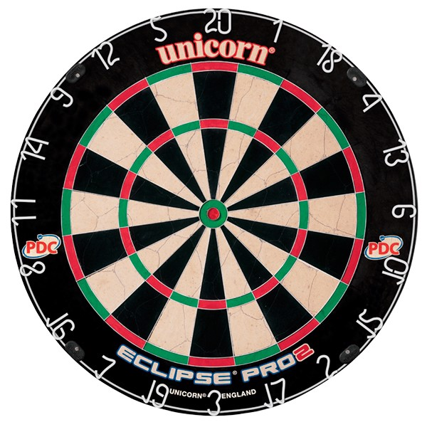 unicorn – Unicorn eclipse pro 2 dartskive på dartshop