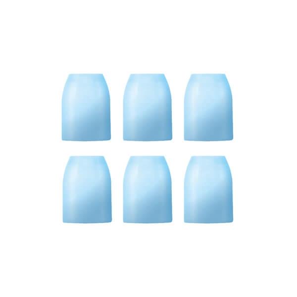 l-style – L-style c-ring lyseblå fra dartshop