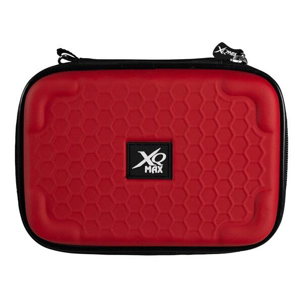 xq max – Xqmax dartcase stor rød på dartshop