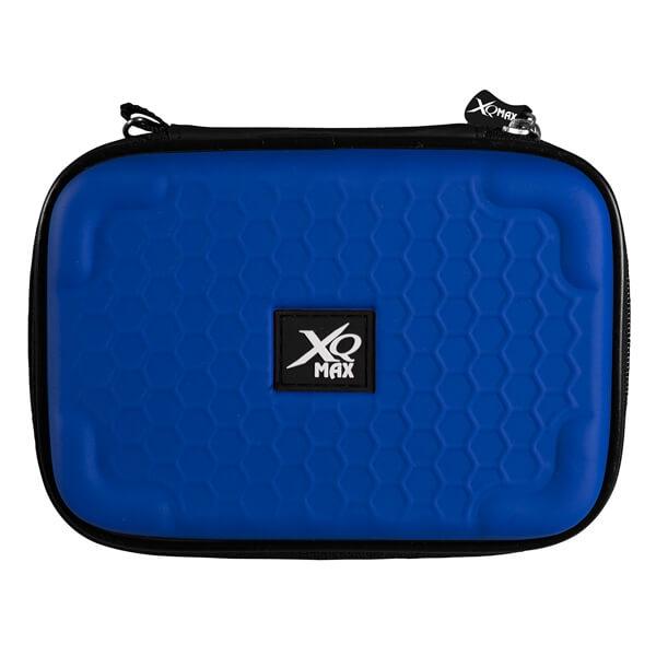 xq max Xqmax dartcase stor blå på dartshop