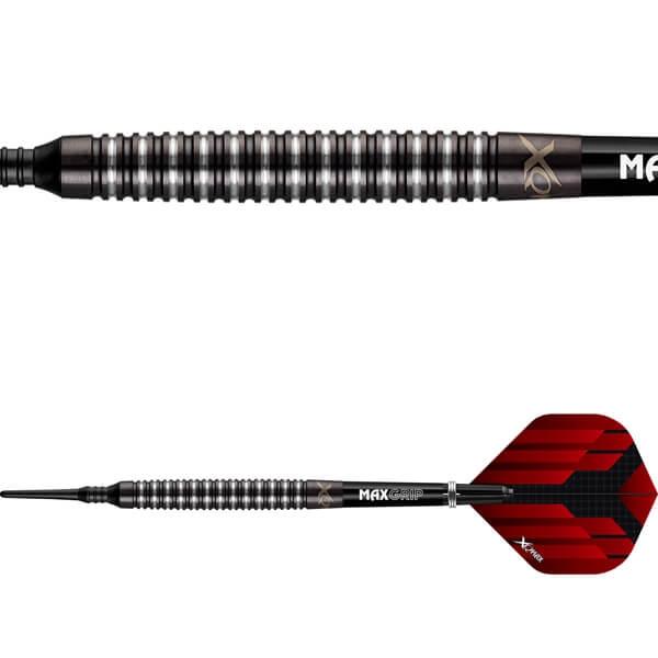 xq max – Xqmax halcyon m3 soft tip 90% 18 gram fra dartshop