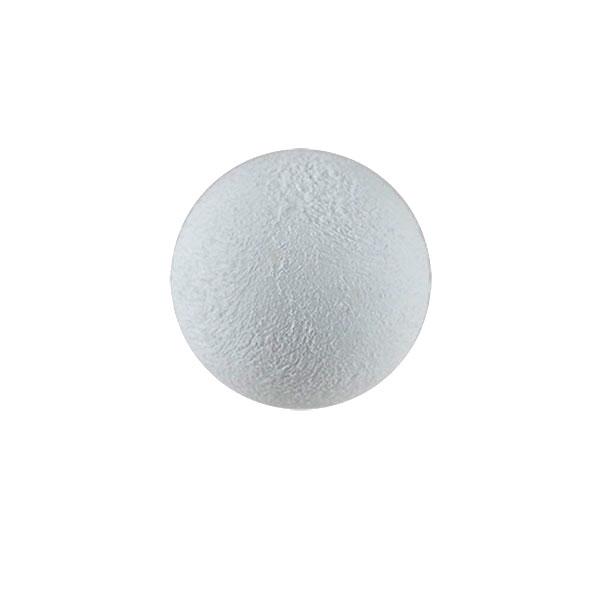 bex sport – Bordfodbold-bold hvid fra dartshop