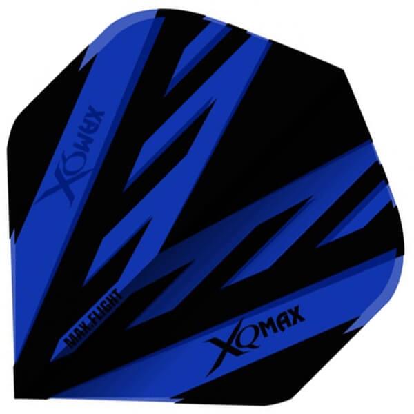 Xqmax flights blå fra xq max fra dartshop