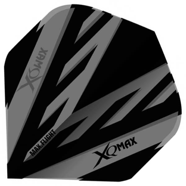 xq max – Xqmax flights grå fra dartshop